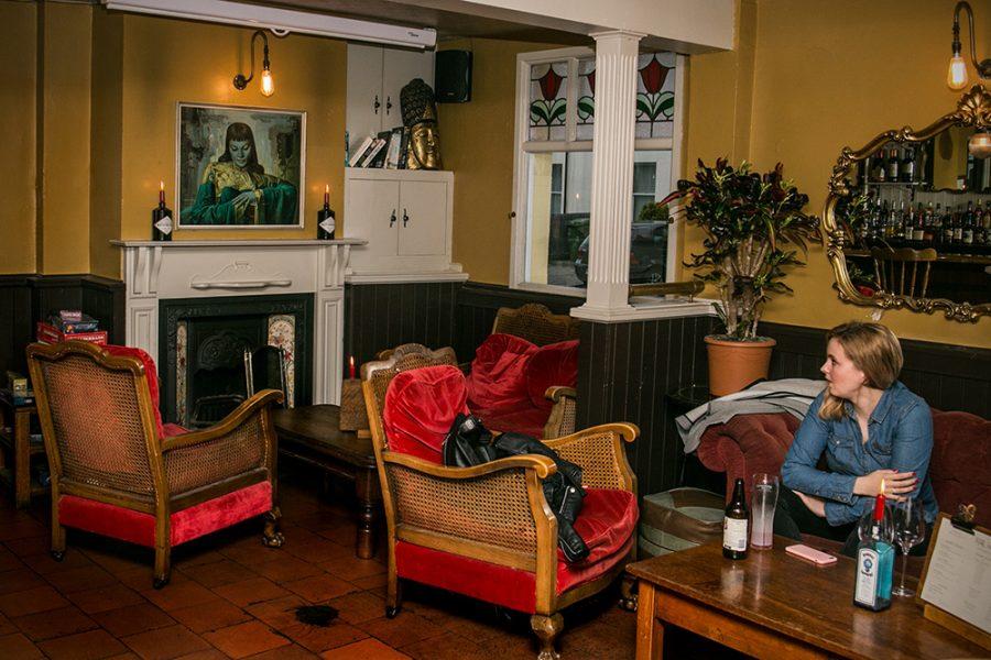 The Railway Cheltenham real ale pub